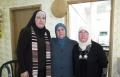 جمعية الهدى في الرينة تستقبل رمضان بتوزيع الطرود الغذائية على العائلات المستورة