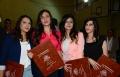 الثانوية الشاملة في بيت جن تخرج طلابها بأجواء مميزة