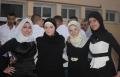 كفر قاسم تحتفل بتخريج الفوج الـ11 من ثانوية طوماشين