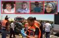 فاجعة الناصرة: صلاة حاشدة في مسجد النبي سعين على الضحايا