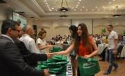 للعام السادس: مركنتيل يقدم 72 منحة للطلاب العرب