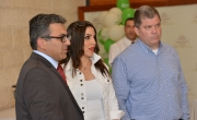بنك مركنتيل بحفل توزيع المنح على الطلاب الأكاديميين العرب