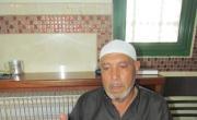 خطيب جامع عمر المختار يافة الناصرة يتابع التحدث عن رمضان