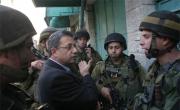 البرغوثي يدعو عباس لوقف التنسيق الأمني فورًا وعملية تحطيم المصالحة
