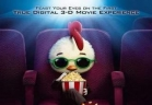 فلم Chicken مدبلج