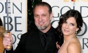 ساندرا بولوك: خيانة زوجي كسرت قلبي