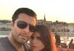 جمال زوجة باسم ياخور يشعل