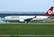 تحويل مسار طائرة تركية إلى كندا بسبب تهديد بوجود قنبلة