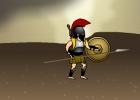لعبة المحارب الروماني