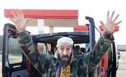 أسامة بن لادن يظهر فى مدرجات الدورى الإيطالى