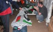 صحيفة تركية: إسرائيل سترفع حصار غزة وتدفع تعويضات مرمرة