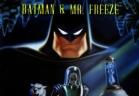 دكتور فريز الشرير و باتمان مدبلج