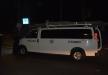 الإعتداء على أقارب الأسير محمد علان في برزيلاي