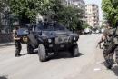 تركيا تحتجر صحفيين بريطانيين في ديار بكر