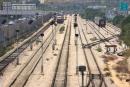 إسرائيل: زيادة ملحوظة في عدد المسافرين بالقطارات