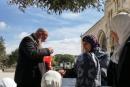 الجامعة العربية تدين الإجراءات الإسرائيلية بحق المرابطين في القدس