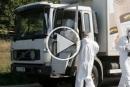 تطورات شاحنة اللاجئين في النمسا: اكثر من 70 قتيلا واعتقال 3