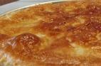 طريقة عمل فطيرة باف باستري بالدجاج و الكراث