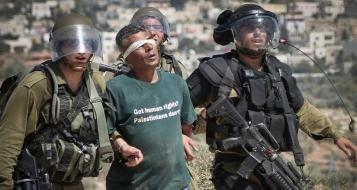 استخدم مسيرات بلعين كحقل تجارب للمنتجات العسكرية الإسرائيلية