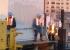 إسرائيل: أجور العمال الصينيين تضاعفت ، وأعدادُهم قلّت!
