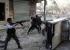 وقف إطلاق النار ليومين في ثلاث مناطق سورية