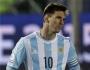 ميسي يعلق على انتقادات الإعلام الأرجنتيني اللاذعة