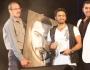 تامر حسني يشعل الإسكندرية وشبيهه يظهر فجأة