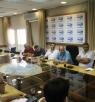 اجتماع مشترك لكتلتي الجبهة البرلمانية والنقابية بمشاركة الأمين العام للحزب الشيوعي مع رئيس الهستدروت