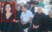 تشيع جثمان حنان زعاترة من يافة الناصرة