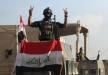 تحرير قضاء الرطبة بالكامل ورفع العلم العراقي فوق مبناه الحكومي