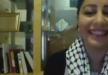 فلسطينية ترتد عن الاسلام وتدعم اسرائيل!