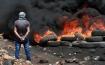 اصابة متضامن ايطالي بجروح خطيرة خلال مواجهات في كفر قدوم