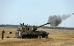 إسرائيل تطلق النار تجاه غزة ردا على هجوم