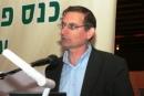دوف حنين: الضغوطات ضد مشروع قانون القومية اليهودية دفعت بنتنياهو تأجيل التصويت عليه بالقراءة التمهيديّة