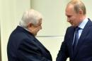 روسيا تتعهد بمساندة الأسد في الحرب على الارهاب