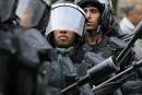 تأهب أمني في مصر قبل انتفاضة الشباب المسلم