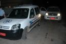 دهس شرطية في بات يام تل ابيب والخلفية جنائية