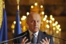 فرنسا تحدد عامين لإنهاء الصراع الإسرائيلي-الفلسطيني