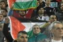 دعوة الاتحاد السخنيني للمثول امام المحكمة بسبب ..العلم الفلسطيني