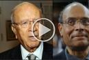 انتخابات تونس الرئاسية: جولة ثانية بين السبسي والمرزوقي