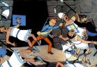 Tintin – Le Temple du Soleil - مدبلج