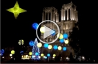 موسكو تمنح باريس شجرة عيد الميلاد