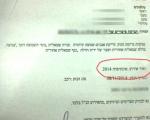 الشرطة الاسرائيلية تعترف بانتفاضة 2014 بالرغم من نفي وزيرها اهرونوفيتش