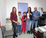 مدرسة ابو عرار: اسبوع التسامح