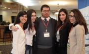 لا شيء عنا بدوننا: مؤتمر استثنائي لـ المنارة وحقوق الانسان