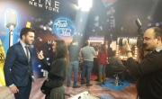 Arab Idol: هيثم خلايلة يغني ميادة الحناوي...ونانسي تقول له شاطر