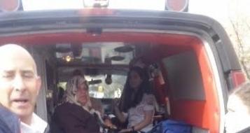 القدس: متطرفة تقتحم منزلا في سلوان وتعتدي على نعمة ابو هدوان