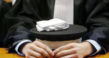 أقصاء محامٍ وسحب رخصته بعد ادانته باختلاس اموال موكليه