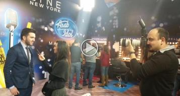 Arab Idol: المشتركون غادروا جزيرة موريشيوس، وهذا المساء يبدعون بالغناء...فتابعوهم