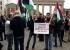 برلين: وقفة شرف وعز وتضامن الجمعة 21/ 11 وأمام بوابة براندنبورغ التاريخية